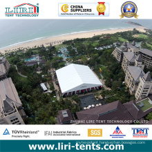 White Big Event Tent for Outdoor Exhibition