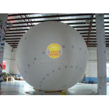 Professional Large Filled Inflatable Helium Balloon with Go