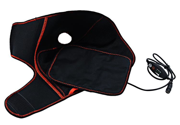 Thermowrap Heating Pad for Ankle Pain