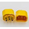 insert IEC 60320 C17