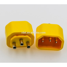 inserir IEC 60320 C17