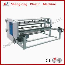 SL-1800 Non-Woven Fabrics Automatic Roll Slitting Machine