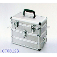 Disconnect-type And Portable Aluminum Tool Case New Design