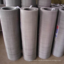 Barbecue Wire Mesh/Crimped Wire Mesh