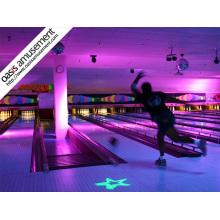 Bowling Equipment Brunswick Bowling Alley