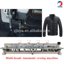 Industrial Garment Automatic Sewing Machine for sale