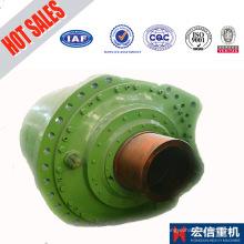 planetary gear reducer for materials handling equipment