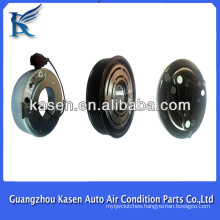 6PK electric clutch for compressor for NISSAN