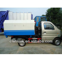 Мини-грузовик для мусора 1,5 тонны