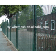 358 Security Fencing / pvc 358 fence / galvanized fence (Guangzhou)