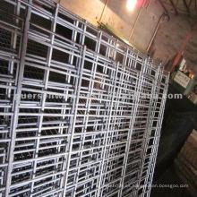 Barato Barra de acero de refuerzo de malla de panel (fábrica de Anping)