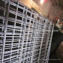 Barato Barreira de aço de reforço Mesh Panel (fábrica de Anping)