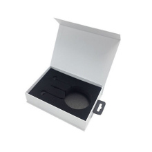 Lyxig Magnetic Earphone Pacakging Paper Box