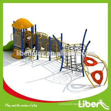 School Outdoor Climbing Playground for Older kids
