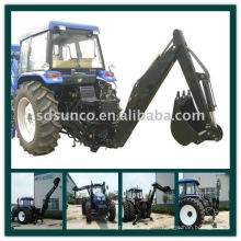 CE 3-Punkt Baggerlader für Traktor