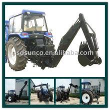 Excavatrice de pelleteuse de la CE 3-point pour le tracteur