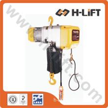 Ehb Type Electric Hoist/Electric Chain Hoist