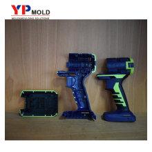 Fabricación de moldeado por inyección coloreado doble Moldeo por inyección Overmolding