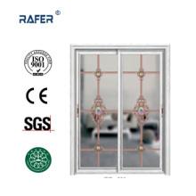 Buena calidad y buen precio Gran puerta corredera (RA-G129)