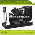 Generador diesel eléctrico 50Kw / 62.5Kva, accionado por 1104A-44TG1engine