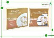 Rose Essential Oil Anti-Aging Facial Mask-Pilaten Collagen Crystal Facial Mask