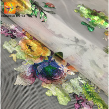 Factory Digital Printing Screen Printing mesh fabric