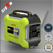 BISON(CHINA) Light Weight Easy Carry Generator 2000w Power Inverter