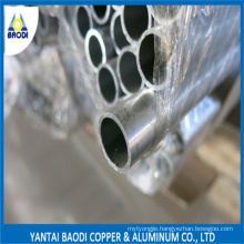 Aluminum Seam / Seamless Tube 1050 1060 1070 1100 1154 1200