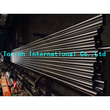 Welded dan Seamless Stainless Steel Tube