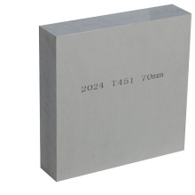 High Quality 2024 Aircraft Aluminum Sheet