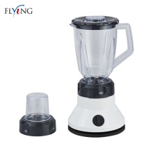 Electric Fruit Mixer Blender With Dry Spices Grinder