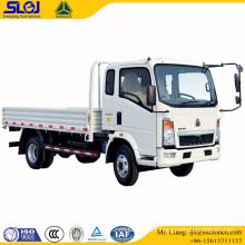 HOWO Truck 2t Cargo Truck
