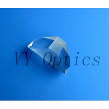 Prisma de Aimci del vidrio óptico / prisma de la azotea de China