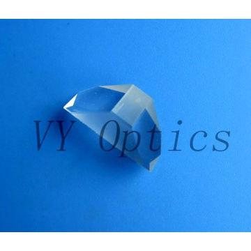 Prisme de toit en verre optique N-Bk7 pour instrument optique