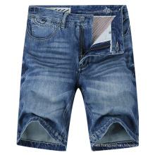 Pantalones cortos de jean de mezclilla de moda 2016 para veranos