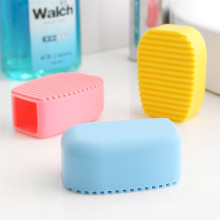 Korea Creative Household Product Candy Color Silicone Washing Brush