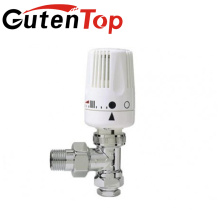 Válvula de mistura termostática do calefator de água solar