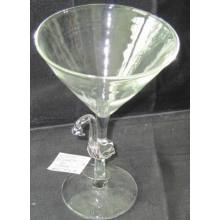 Copa de Champagne de vidro (200G / 270ml)