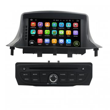Android car DVD for Megane III Fluence 2009-2016