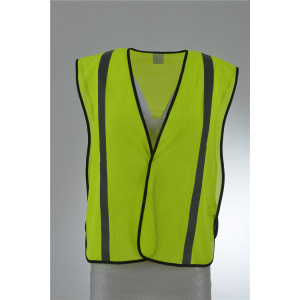 Construction Economy Safety Mesh Vest with velcro