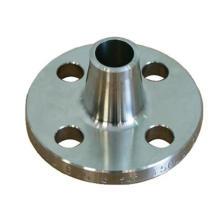 Bride RF de col de soudage en acier au carbone API 605/509 A305