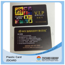 Smart Access Control Card Special Offer/PVC Smart Card/Door Lock with Smart Card