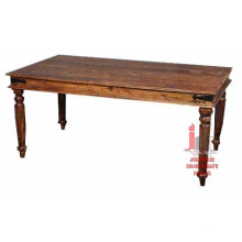 Sheesham Dining Table