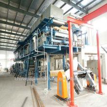 machine d'enduction pour machine à papier