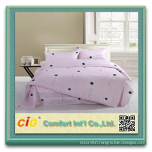 High Quality New Style Bed Sheet Designs