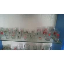 Рекламируемый Кубок стекла Производитель Kitchenware Kb-Hn0613
