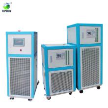 China Profesional Chiller Circulator para Reactor de vidrio