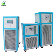Китай Профессиональный охладитель Циркулятор для стеклянный реактор