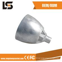 Druckgussteile aus Aluminiumlegierung für CCTV-Kameragehäuse