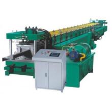 Maquinaria automática de prensado de baldosas Z Purlin